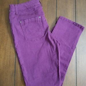 Bandolino Purple Pants